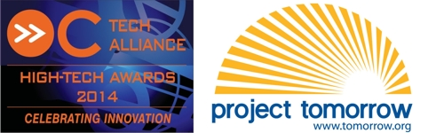 OC Tech Alliance and Project Tomorrow